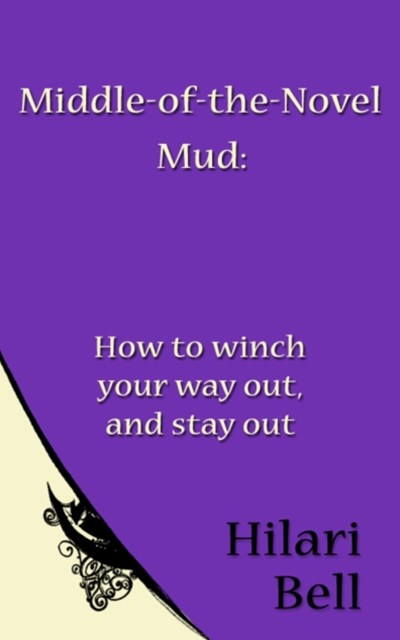 Middle-of-the-Novel Mud: How to winch your way out, and stay out