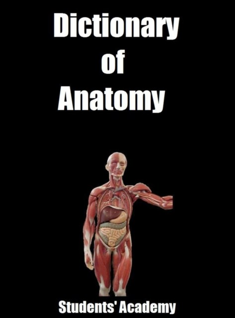 Dictionary of Anatomy