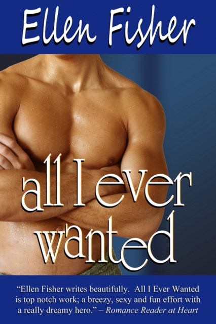 (ebook) All I Ever Wanted