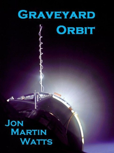 (ebook) Graveyard Orbit