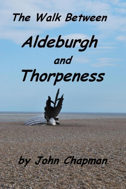 Walk Between Aldeburgh and Thorpeness (Everything You Need to Know)