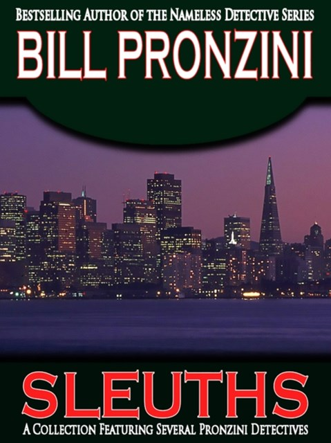 (ebook) Sleuths