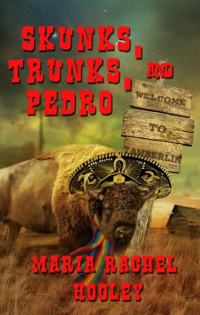 (ebook) Skunks, Trunks, and Pedro