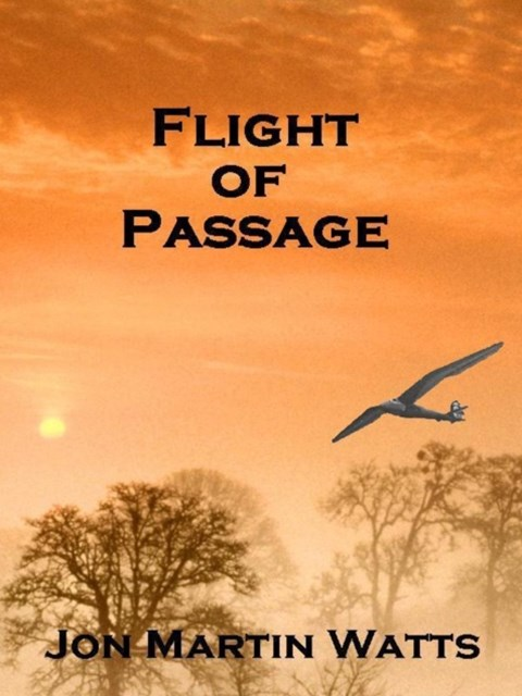(ebook) Flight of Passage