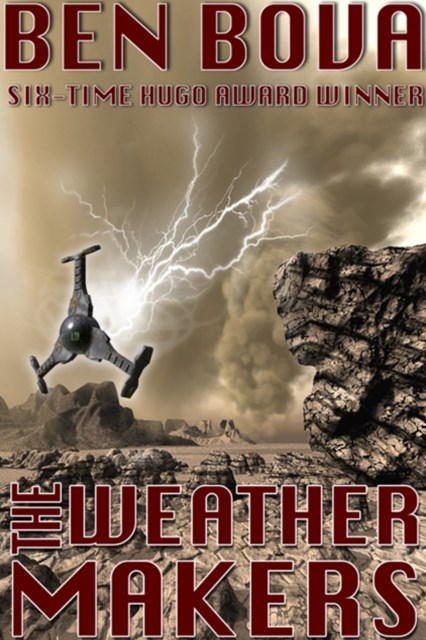 Weathermakers