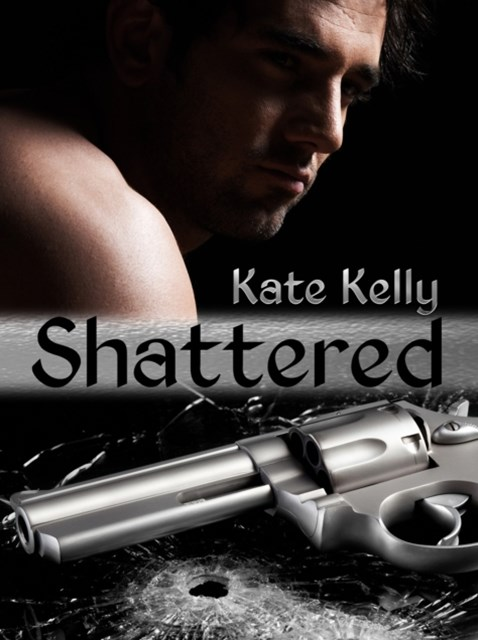 (ebook) Shattered, Western Romantic Suspense