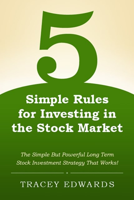 (ebook) 5 Simple Rules for Investing in the Stock Market
