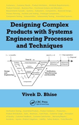 (ebook) Designing Complex Products with Systems Engineering Processes and Techniques