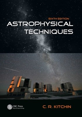 (ebook) Astrophysical Techniques, Sixth Edition
