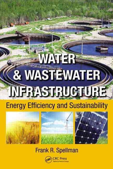 Water and Wastewater Infrastructure