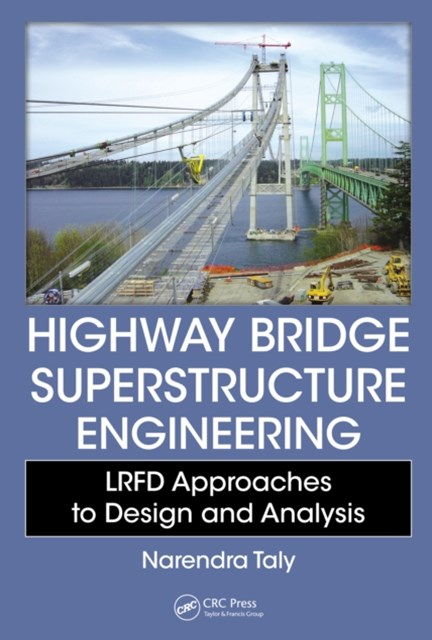 (ebook) Highway Bridge Superstructure Engineering