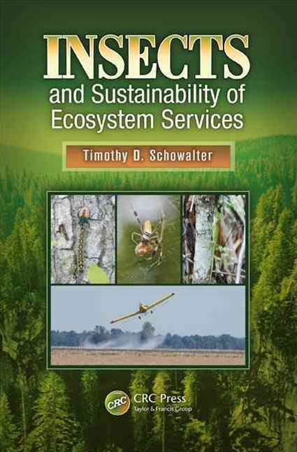 Insects and Sustainability of Ecosystems Services