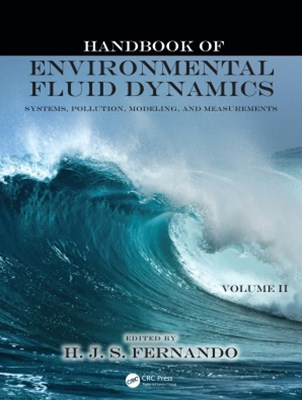 Handbook of Environmental Fluid Dynamics, Volume Two