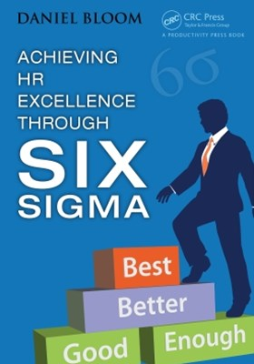 (ebook) Achieving HR Excellence through Six Sigma
