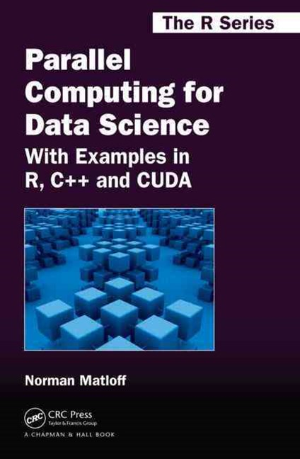 Parallel Computing for Data Science