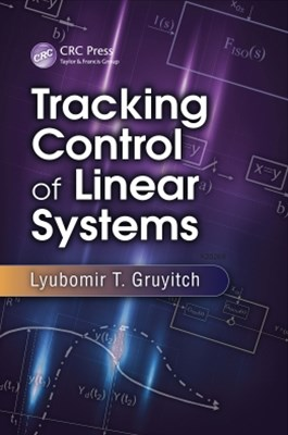 (ebook) Tracking Control of Linear Systems