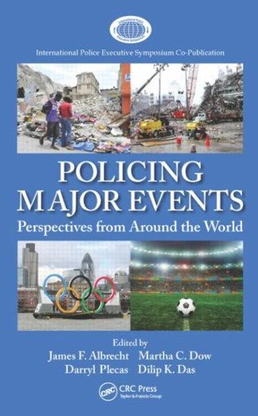 Policing Major Events