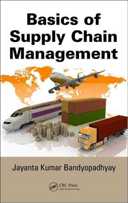Basics of Supply Chain Management