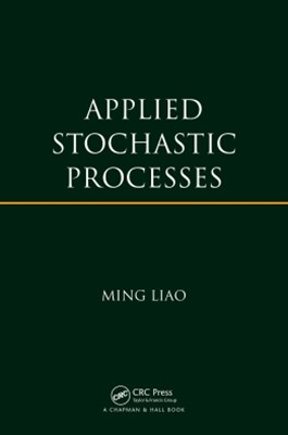 (ebook) Applied Stochastic Processes
