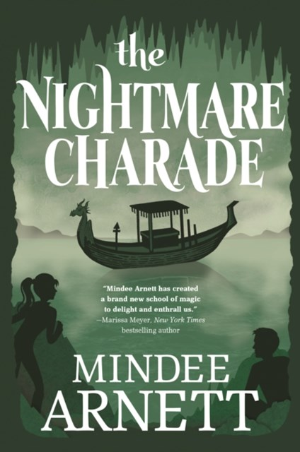 Nightmare Charade