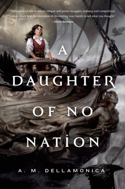 Daughter of No Nation