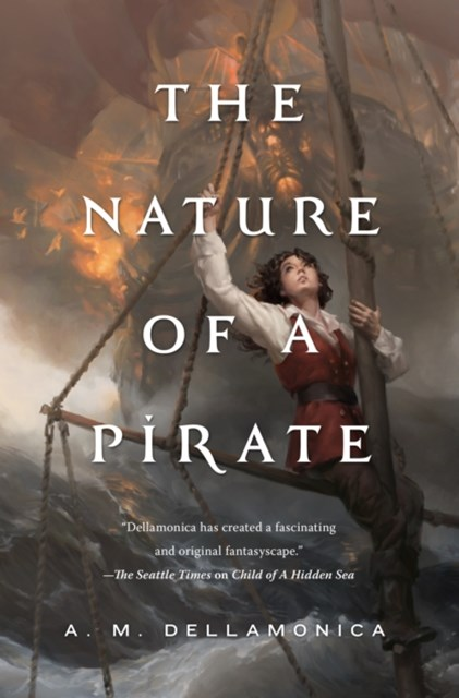 Nature of a Pirate