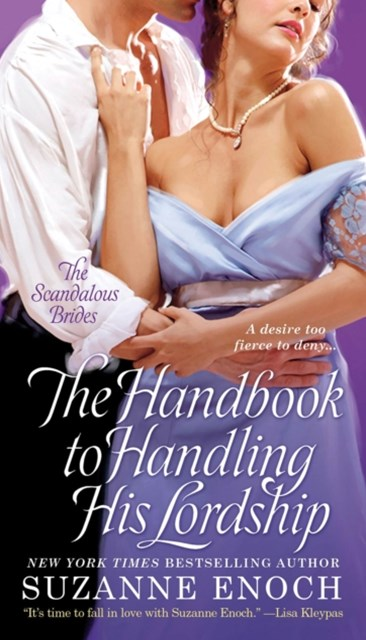 Handbook to Handling His Lordship