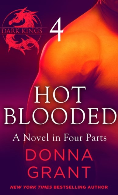 Hot Blooded: Part 4