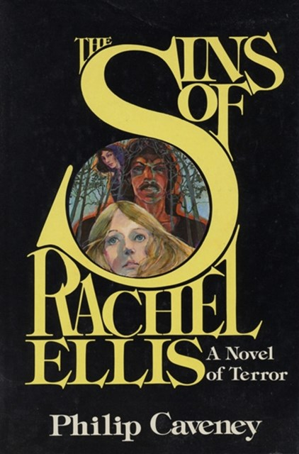 Sins of Rachel Ellis