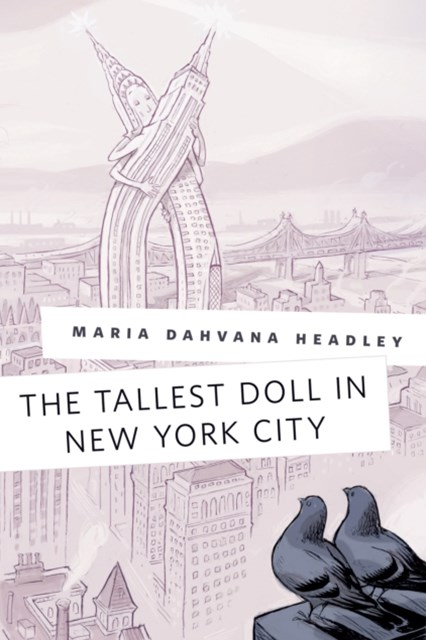 Tallest Doll in New York City