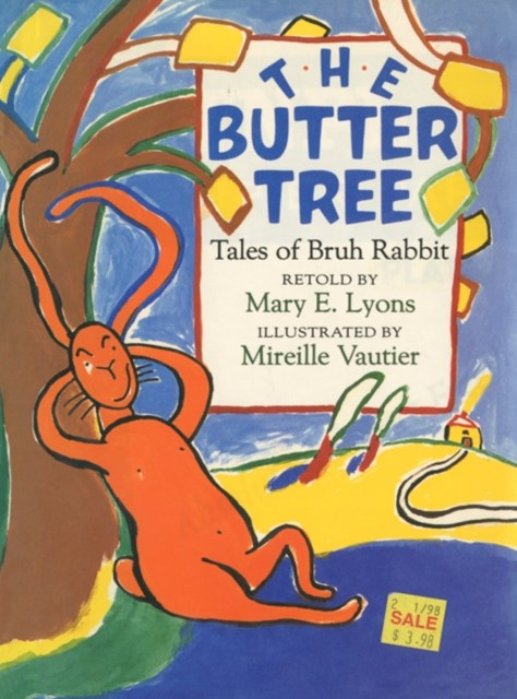 Butter Tree