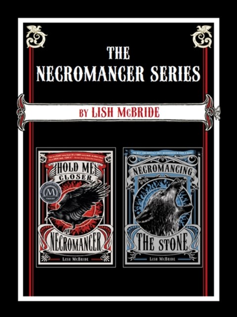 Necromancer Series