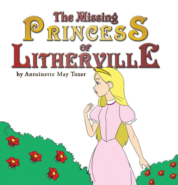 Missing Princess of Litherville