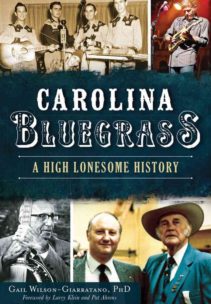 Carolina Bluegrass