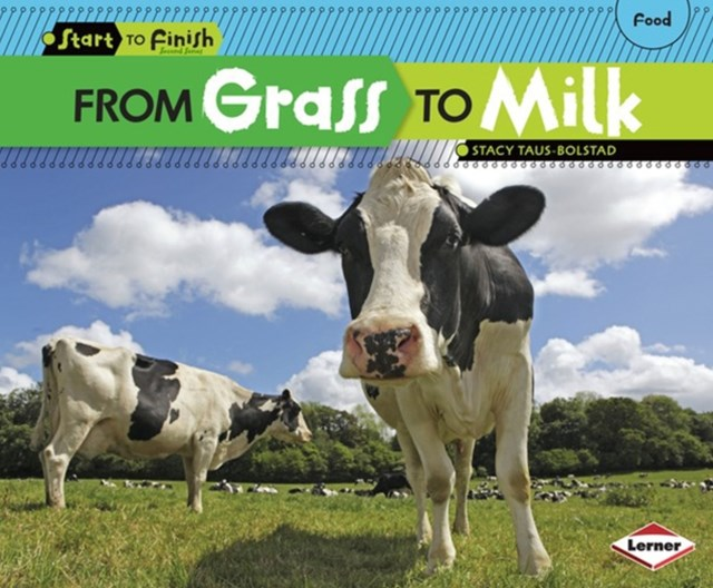 (ebook) From Grass to Milk