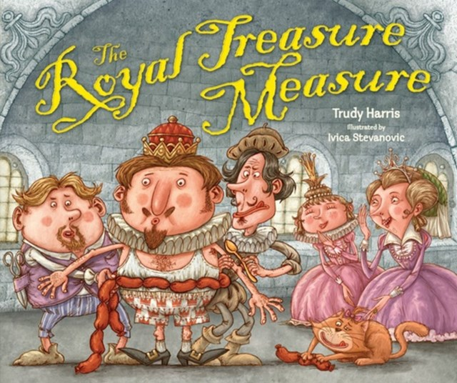 Royal Treasure Measure