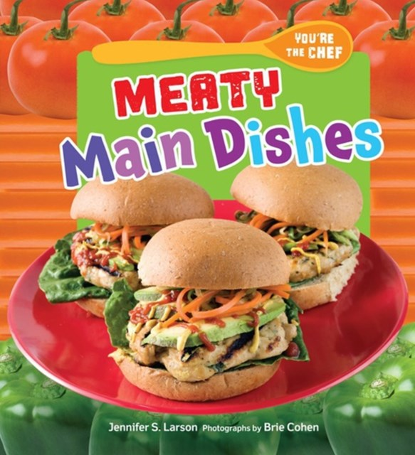 Meaty Main Dishes