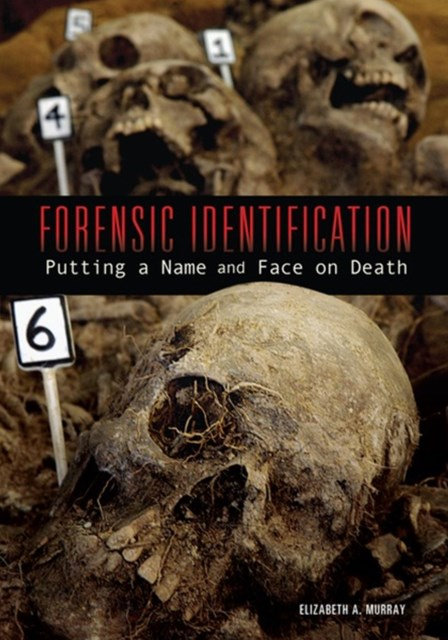 (ebook) Forensic Identification