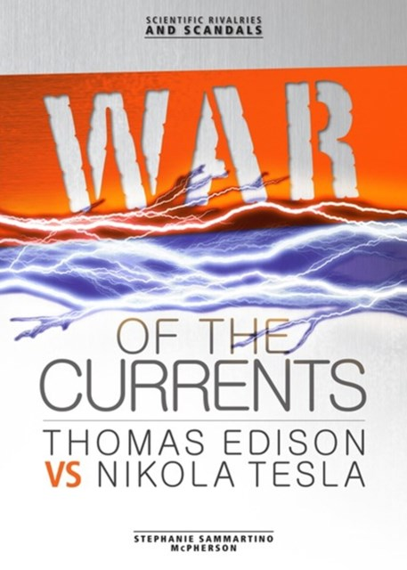 War of the Currents