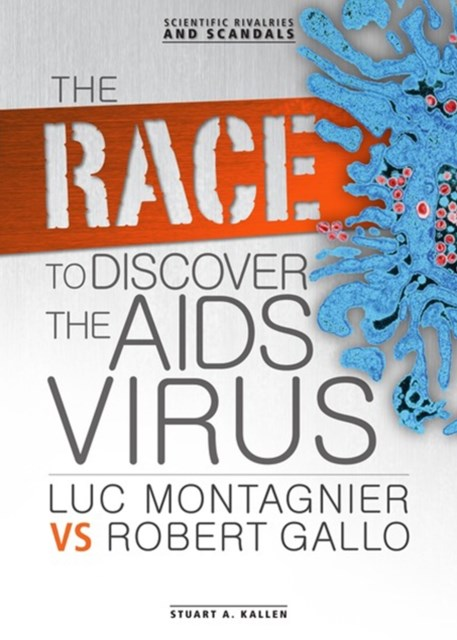 Race to Discover the AIDS Virus