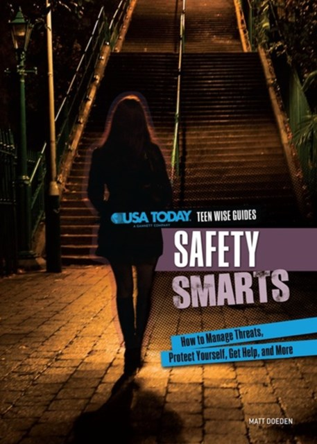 Safety Smarts