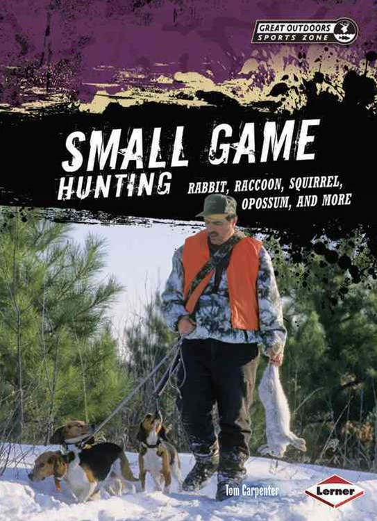 Small Game Hunting