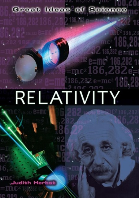 Relativity (Revised Edition)