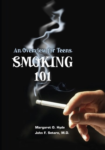 Smoking 101 (Revised Edition)