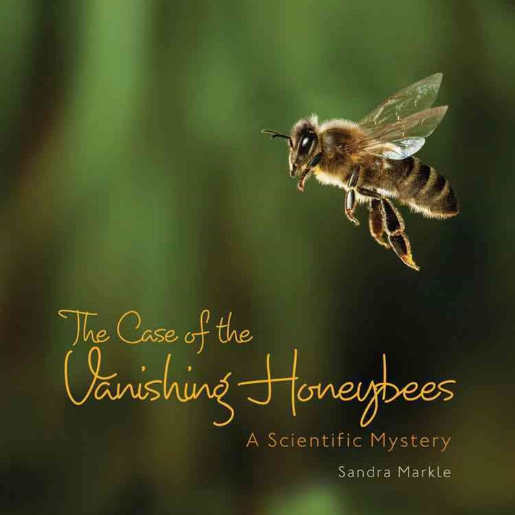 The Case of the Vanishing Honeybees
