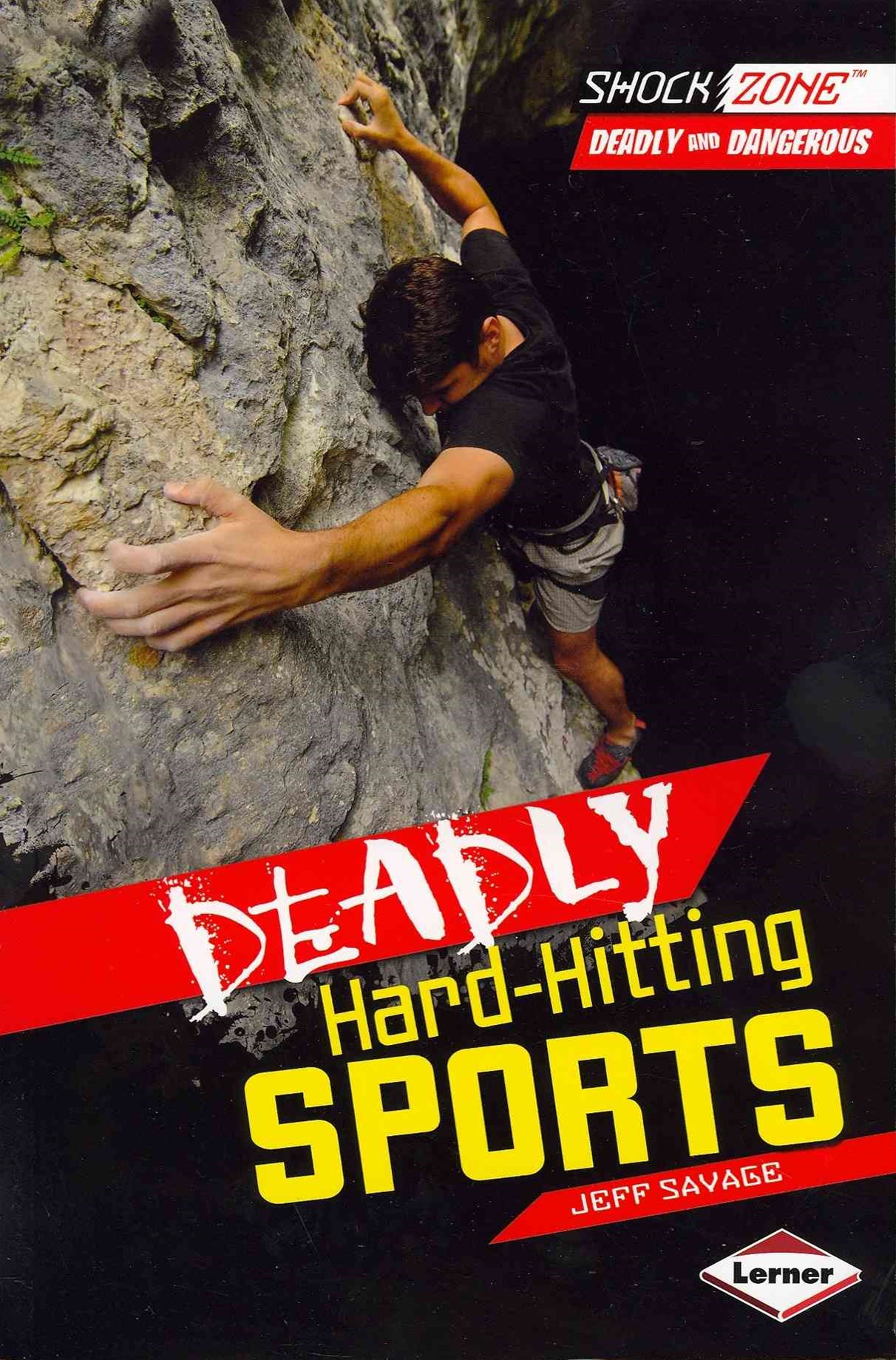 Deadly Hard-Hitting Sports