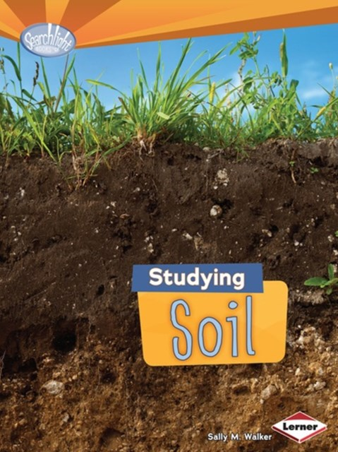 (ebook) Studying Soil