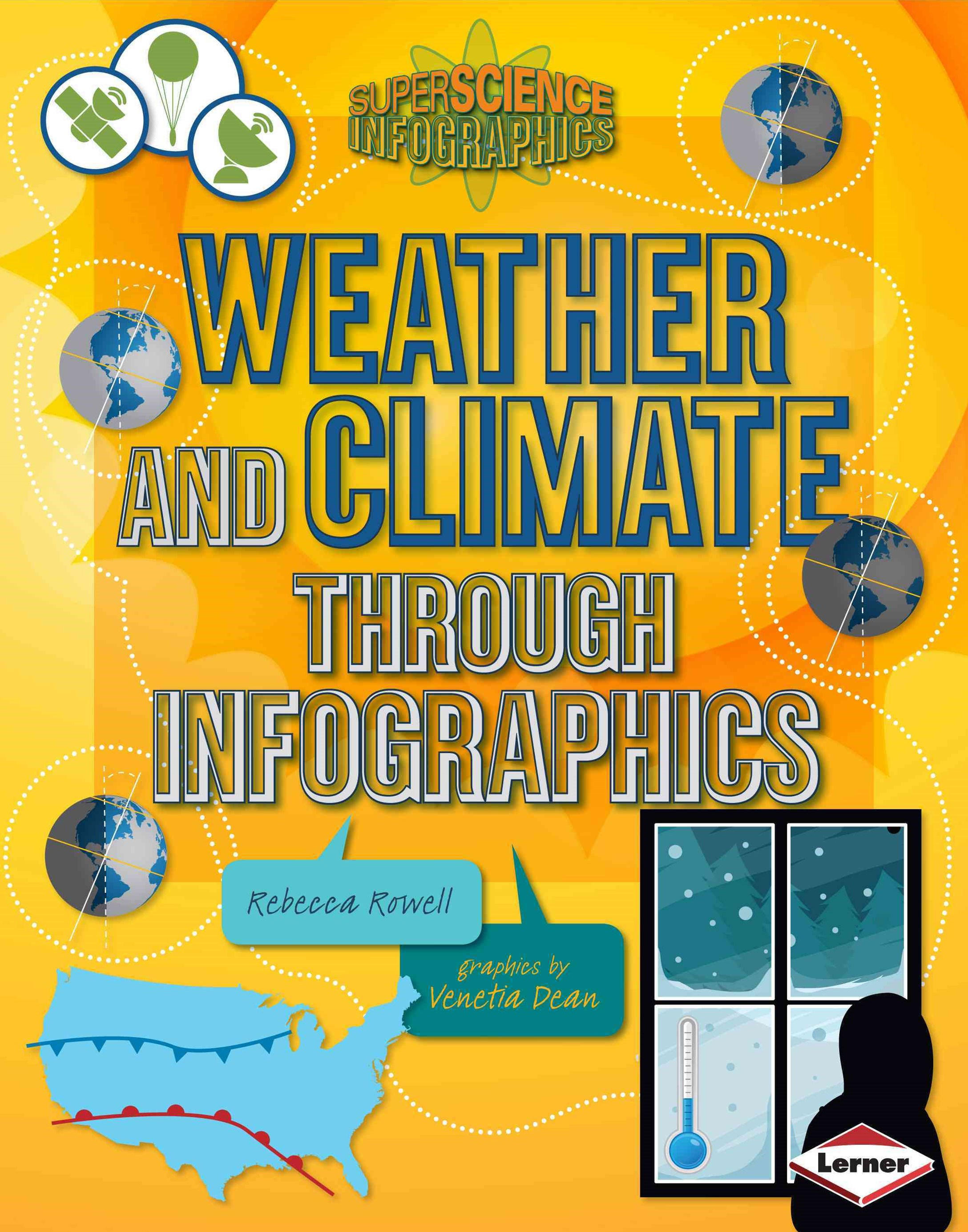 Weather and Climate Through Infographics