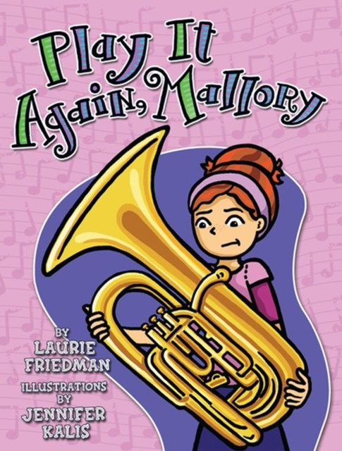 #20 Play It Again, Mallory