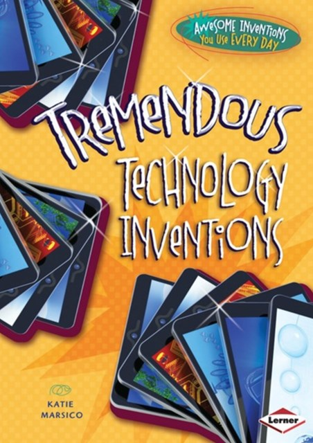 (ebook) Tremendous Technology Inventions